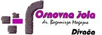 Osnovna šola dr. Bogomirja Magajne Divača