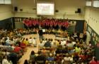 Zaključni koncert pevskih zborov šole