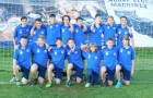 Uspehi mladih nogometašev