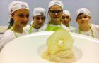Mladi kuharski mojstri popestrili dan slovenske hrane