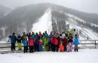 Dnevnik zimske šole v naravi v Planici