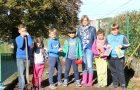 Nizozemski tulipani bodo krasili šolski vrt