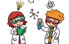Zlato priznanje iz kemije