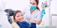 Zobozdravstveni sistematski pregledi v šolskem letu 2019/20
