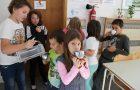 Podružnična šola postala »Vodna šola«