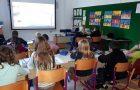 Vzgoja in izobraževanje v realnem in digitalnem svetu na podružnični šoli Vreme