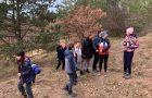 Tinjan (374 m) – izlet za šolsko mladino