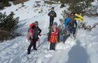 Zimski tabor PD Sežana