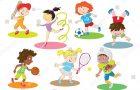 Športni dan: Izziv