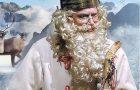 Pesmi Janeza Bitenca v spomin na dedka Mraza