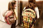 Učenci 1. triletja se v torek, 9. 2. 2021 ponovno vračajo v šolo