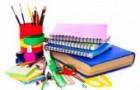Pripomočki za šolsko leto 2020/21