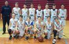 Naši učenci drugi na področnem prvenstvu v košarki