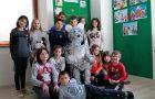 Učenci PŠ Vreme dosegli 2. mesto v bralnem tekmovanju Berimo z Rovko Črkolovko