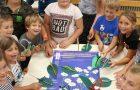 Pridi, spoznaj in se nauči nekaj novega – TEDEN VSEŽIVLJENJSKEGA UČENJA na podružnični šoli Vreme