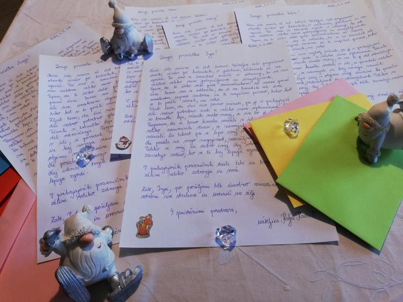 Radi pišemo z roko – ohranjanje kulture pisanja