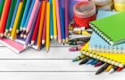 Delovni zvezki in pripomočki za šol. l. 2021/22